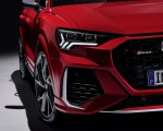 2020 Audi RS Q3 (Color: Tango Red) Headlight Wallpapers 150x120