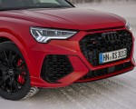 2020 Audi RS Q3 (Color: Tango Red) Headlight Wallpapers 150x120 (19)