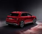 2020 Audi RS Q3 (Color: Tango Red) Rear Three-Quarter Wallpapers 150x120