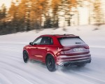 2020 Audi RS Q3 (Color: Tango Red) Rear Three-Quarter Wallpapers 150x120 (6)