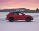 2020 Audi RS Q3 (Color: Tango Red) Side Wallpapers 150x120 (17)