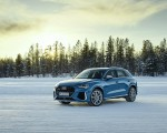 2020 Audi RS Q3 (Color: Turbo Blue) Front Three-Quarter Wallpapers 150x120 (45)