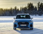 2020 Audi RS Q3 (Color: Turbo Blue) Front Wallpapers 150x120 (46)