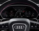 2020 Audi RS Q3 Digital Instrument Cluster Wallpapers 150x120