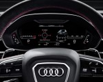 2020 Audi RS Q3 Digital Instrument Cluster Wallpapers 150x120