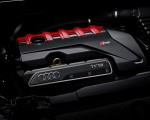 2020 Audi RS Q3 Engine Wallpapers 150x120