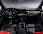 2020 Audi RS Q3 Interior Cockpit Wallpapers 150x120