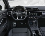 2020 Audi RS Q3 Interior Cockpit Wallpapers 150x120