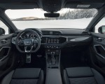 2020 Audi RS Q3 Interior Cockpit Wallpapers 150x120 (23)