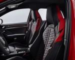 2020 Audi RS Q3 Interior Front Seats Wallpapers 150x120