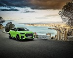 2020 Audi RS Q3 Sportback (Color: Kyalami Green) Front Three-Quarter Wallpapers 150x120 (6)