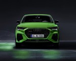 2020 Audi RS Q3 Sportback (Color: Kyalami Green) Front Wallpapers 150x120 (29)