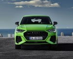 2020 Audi RS Q3 Sportback (Color: Kyalami Green) Front Wallpapers 150x120 (17)