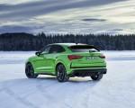2020 Audi RS Q3 Sportback (Color: Kyalami Green) Rear Three-Quarter Wallpapers 150x120 (37)
