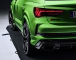 2020 Audi RS Q3 Sportback (Color: Kyalami Green) Tail Light Wallpapers 150x120 (36)