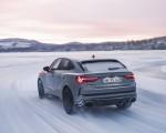 2020 Audi RS Q3 Sportback (Color: Nardo Gray) Rear Three-Quarter Wallpapers 150x120 (45)