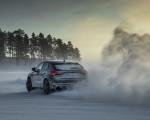 2020 Audi RS Q3 Sportback (Color: Nardo Gray) Rear Three-Quarter Wallpapers 150x120 (43)