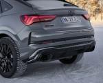 2020 Audi RS Q3 Sportback (Color: Nardo Gray) Tail Light Wallpapers 150x120 (50)