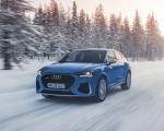 2020 Audi RS Q3 Sportback Wallpapers HD