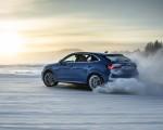 2020 Audi RS Q3 Sportback (Color: Turbo Blue) Rear Three-Quarter Wallpapers 150x120 (5)