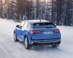 2020 Audi RS Q3 Sportback (Color: Turbo Blue) Rear Three-Quarter Wallpapers 150x120 (6)
