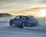 2020 Audi RS Q3 Sportback (Color: Turbo Blue) Rear Three-Quarter Wallpapers 150x120 (8)