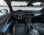 2020 Audi RS Q3 Sportback Interior Cockpit Wallpapers 150x120 (21)