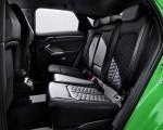 2020 Audi RS Q3 Sportback Interior Rear Seats Wallpapers 150x120 (42)