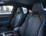 2020 Audi RS Q3 Sportback Interior Seats Wallpapers 150x120 (18)