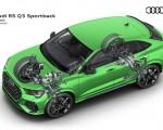 2020 Audi RS Q3 Sportback Suspension Wallpapers 150x120 (48)