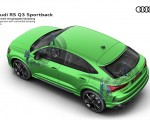 2020 Audi RS Q3 Sportback Suspension with controlled damping Wallpapers 150x120 (47)