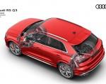 2020 Audi RS Q3 Suspension Wallpapers 150x120