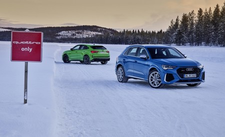 2020 Audi RS Q3 Wallpapers 450x275 (8)