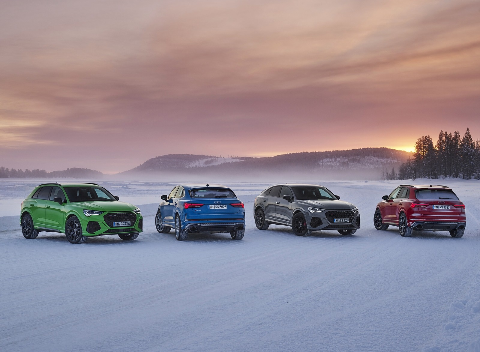 2020 Audi RS Q3 Wallpapers (9)