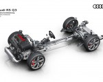 2020 Audi RS Q3 quattro drivetrain Wallpapers 150x120