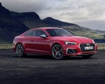 2020 Audi S5 Coupe TDI (Color: Tango Red) Front Three-Quarter Wallpapers 150x120 (6)