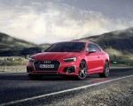 2020 Audi S5 Coupe TDI (Color: Tango Red) Front Three-Quarter Wallpapers 150x120 (5)