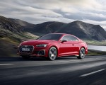 2020 Audi S5 Coupe TDI Wallpapers HD