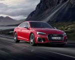 2020 Audi S5 Coupe TDI (Color: Tango Red) Front Three-Quarter Wallpapers 150x120 (2)