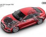 2020 Audi S5 Coupe TDI Drivetrain Wallpapers 150x120 (14)