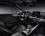 2020 Audi S5 Coupe TDI Interior Wallpapers 150x120 (13)
