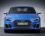 2020 Audi S5 Sportback TDI (Color: Turbo Blue) Front Wallpapers 150x120 (18)