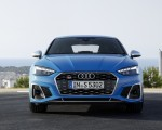 2020 Audi S5 Sportback TDI (Color: Turbo Blue) Front Wallpapers 150x120 (10)