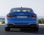 2020 Audi S5 Sportback TDI (Color: Turbo Blue) Rear Wallpapers 150x120 (14)