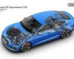 2020 Audi S5 Sportback TDI Drivetrain Wallpapers 150x120 (25)