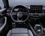 2020 Audi S5 Sportback TDI Interior Cockpit Wallpapers 150x120 (23)