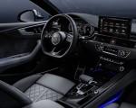 2020 Audi S5 Sportback TDI Interior Wallpapers 150x120 (24)