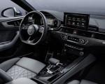 2020 Audi S5 Sportback TDI Interior Wallpapers 150x120 (21)