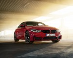 2020 BMW M4 Edition M Heritage Front Three-Quarter Wallpapers 150x120 (4)