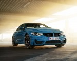 2020 BMW M4 Edition M Heritage Front Three-Quarter Wallpapers 150x120 (6)